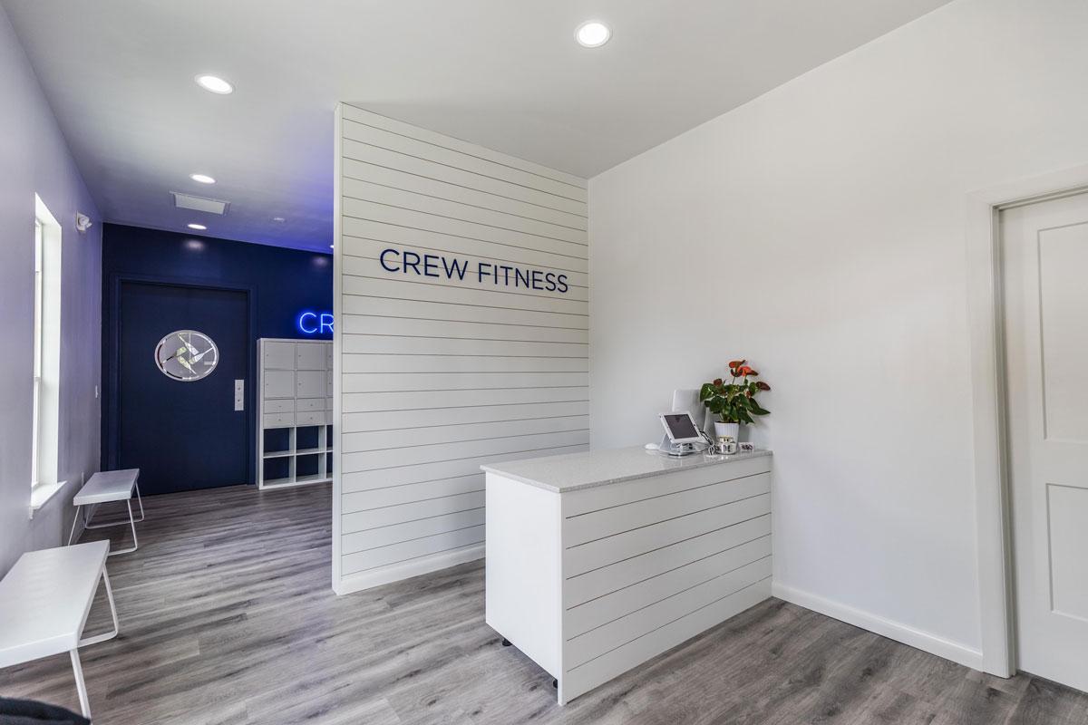 Crew Fitness