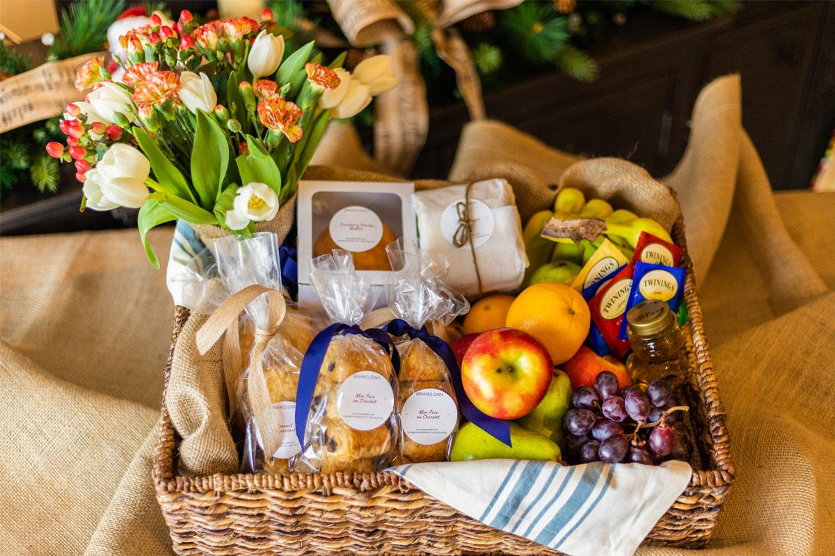 Food Blogger - Food